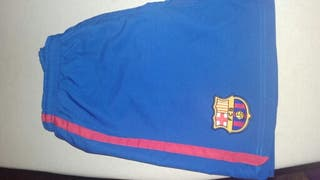Pantalones del Barça