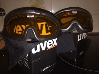 No te puede faltar . Gran oportunidad.Gafas esquiar muy buena calidad. Uvex