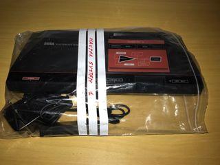 Videoconsola Master System I