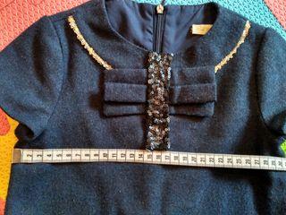 Vestido talla 4 Pili Carrera