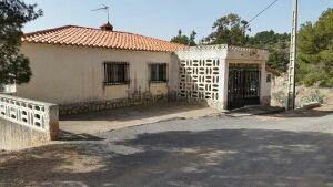 Casa Chelva