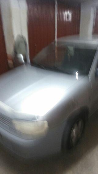 SEAT Ibiza 1400 gasolina