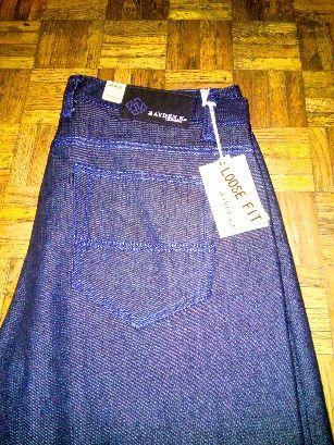 baggy Jeans Kayden k