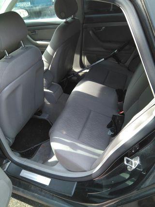 Audi A4 2000 TDI