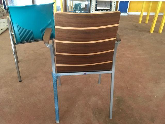 Silla de madera de segunda mano por 25 en torrelavega for Muebles torrelavega