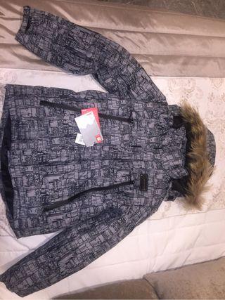 Abrigo chaqueta esqui Burton