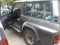 Vendo un Nissan Patrol GR, del año 1990