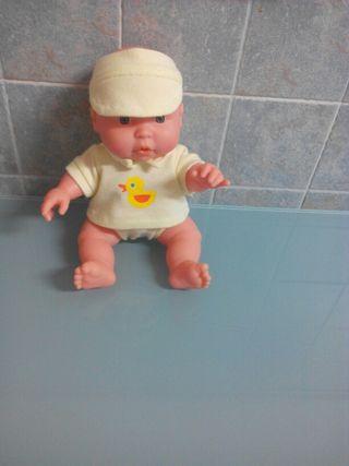 Muñeco que habla