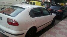 Seat Leon 2001