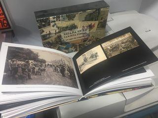 Historia de la tarjeta postal