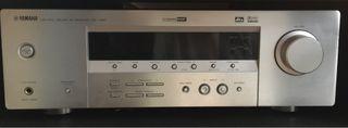 Amplificador YAMAHA RX-V357