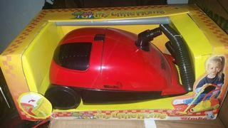 aspirador de juguete