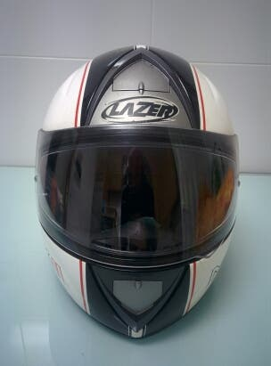Casco LAZER MK 2