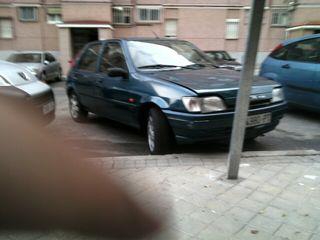 Ford Fiesta 1997