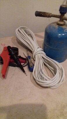 refor electricida y fontaneria
