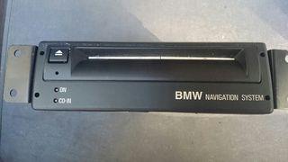lector de GPS BMW Serie 3 E46