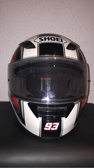 Casco SHOEI XR 1100 Talla L