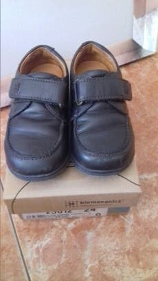 zapatos talla 24 biomecanics
