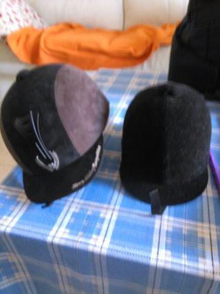 cascos de hipica
