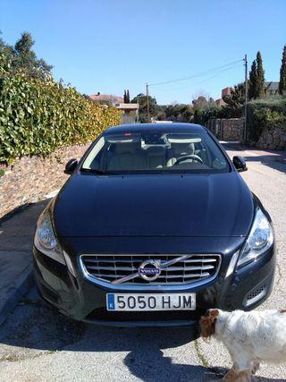 Volvo S60 D5 2012