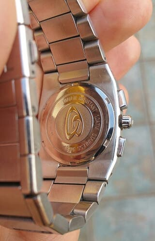 reloj cronógrafo Breil unisex