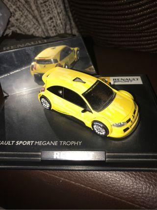 Renault Megane Trophy 1:43