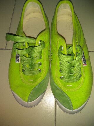 kawasaki zapatillas