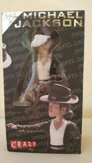 Figura Michael Jackson