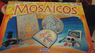 para hacer mosaicos