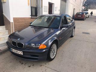 BMW 316 i gasolina