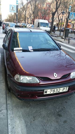 Renault Laguna 1994