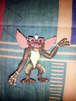 Muñeco figura Gremlin malo
