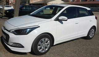 Hyundai I20 mpi 1.2 klass 5p