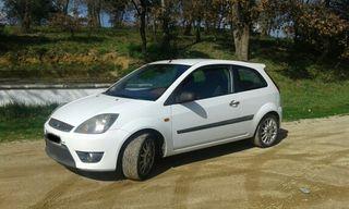 Ford fiesta sport 2007 100cv 1.6 gasolina