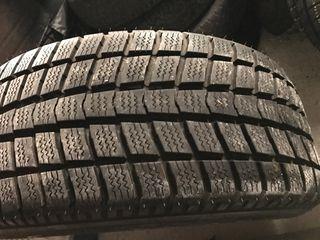 4 Neumáticos coche invierno