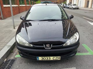 Peugeot 206 Diésel