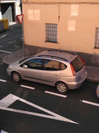 itv recién pasada sin ningún Chevrolet Tacuma 2005