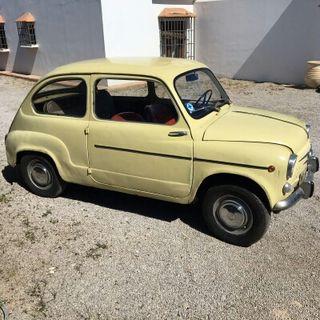 Seat600 D