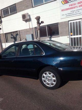 Rover 618I
