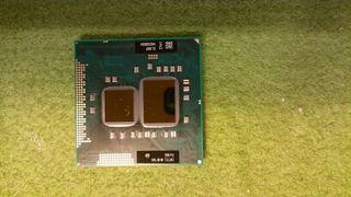 microprocesador Intel P6100