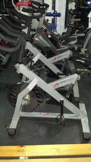 bici de spinning AceroSport