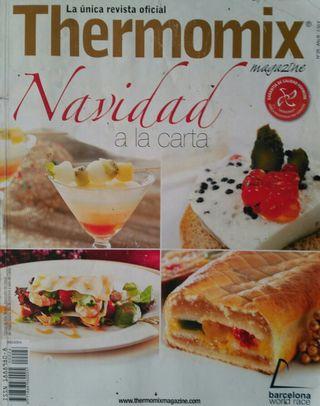 Revista Thermomix