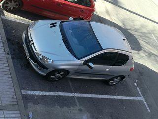 Peugeot 206 2.0HDI 90CV