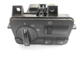 mando de luces bmw e46 xenon