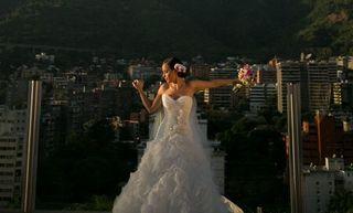Vestido novia Maggie Sottero