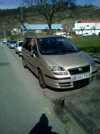 Fiat Ulysse 2008