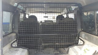 separador de carga Land Rover Defender 2010
