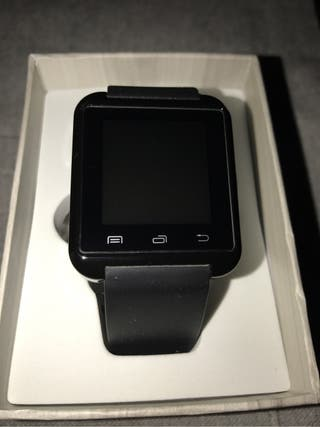 Reloj android Prixton