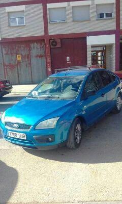 Ford Focus diesel 2005