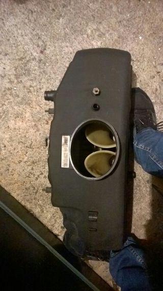 caja admision bmw m3